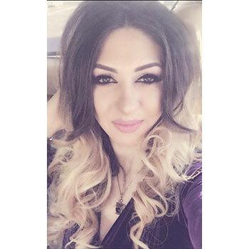 Էմմա Մարգարյան