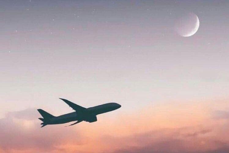 Наш следующий рейс – 27.05.2020
