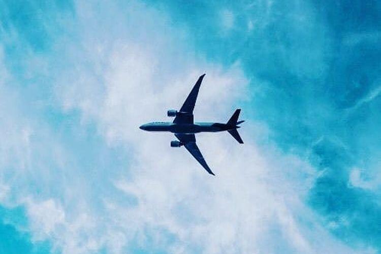 Наш следующий рейс – 31.05.2020