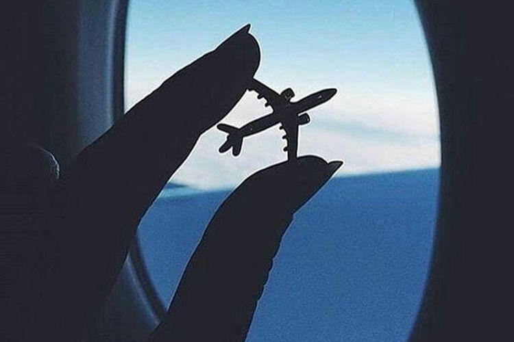 Наш следующий рейс – 08.06.2020