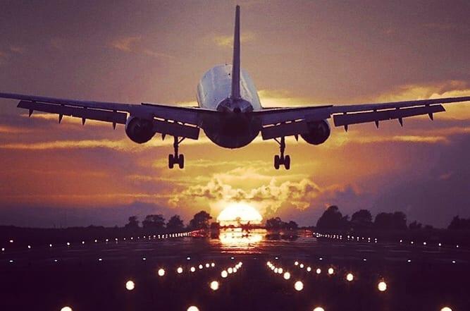 Наш следующий рейс – 17.05.2020