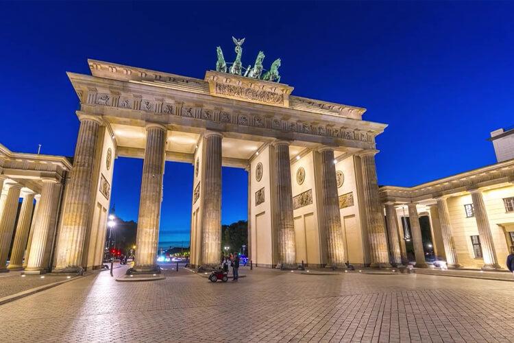 Авиа перевозки по всем направлениям мира: Европа