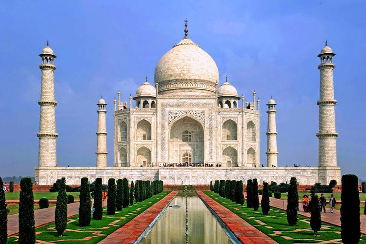 Авиа перевозки по всем направлениям мира: Индия