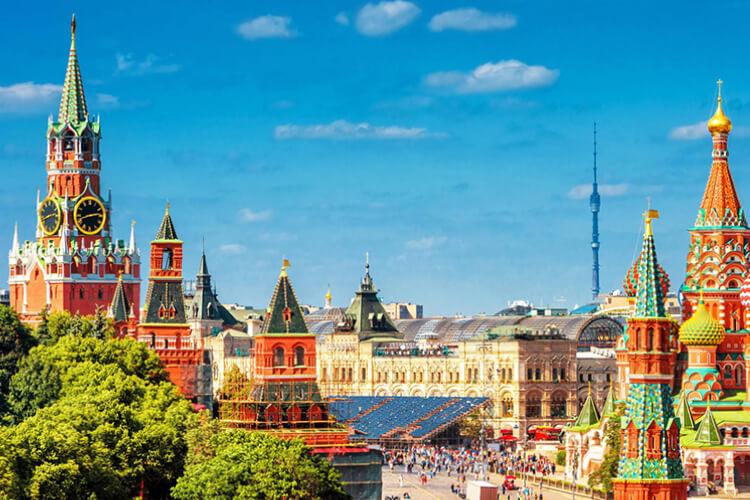 Авиа перевозки по всем направлениям мира: Россия