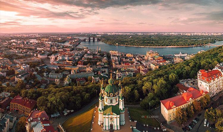 Авиа перевозки по всем направлениям мира: Украина